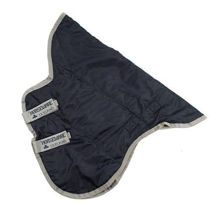 Amigo® Insulator 150g Hood Navy with Silver