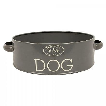 Banbury & Co Dog Feeding Bowl