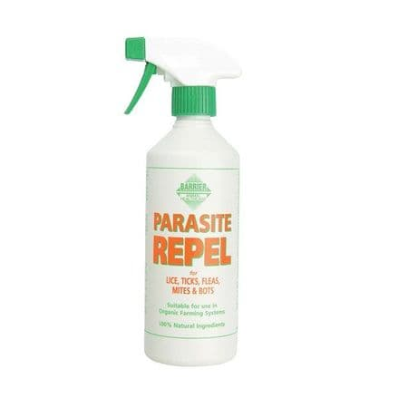 Barrier Parasite Repel 500ml