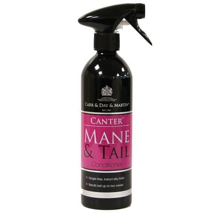 Carr Day & Martin Canter Mane & Tail 500ml