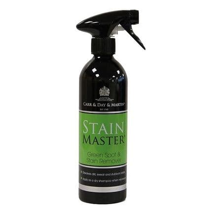 Carr Day Martin Stain Master Green Spot & Stain Remover 500ml