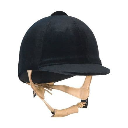 Champion CPX3000 Deluxe Riding Hat