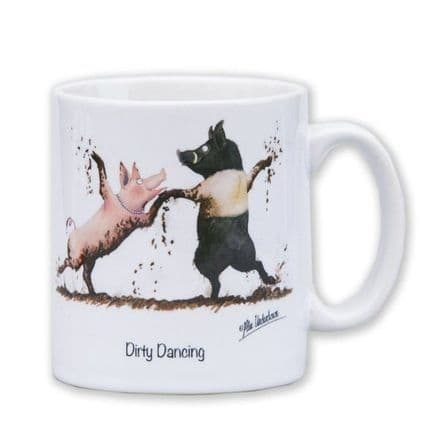 CSP Mug 'Dirty Dancing'