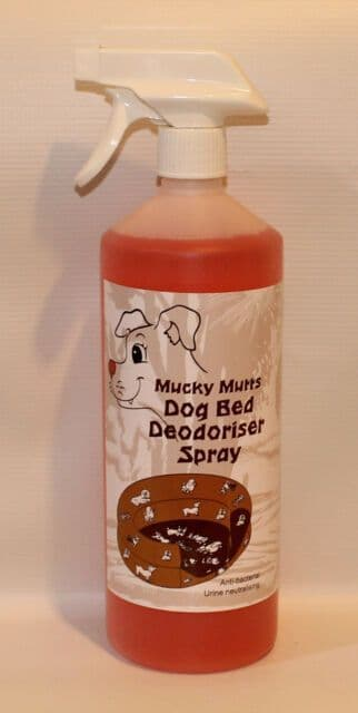 Dog Bed Deodoriser Spray 1 Litre