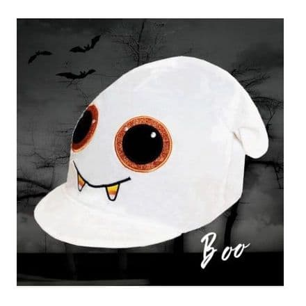 Equetech Boo The Ghost Hat Silk