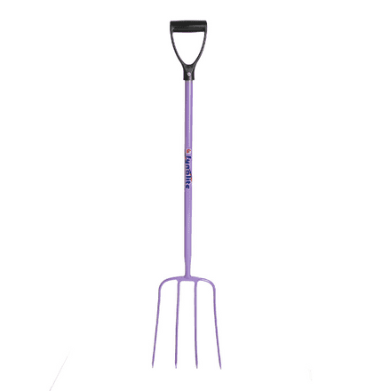Fyna-Lite Fork D Grip Purple