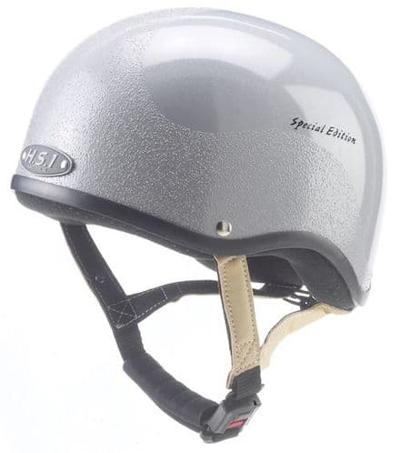 Gatehouse HS1 Jockey Skull Riding Hat