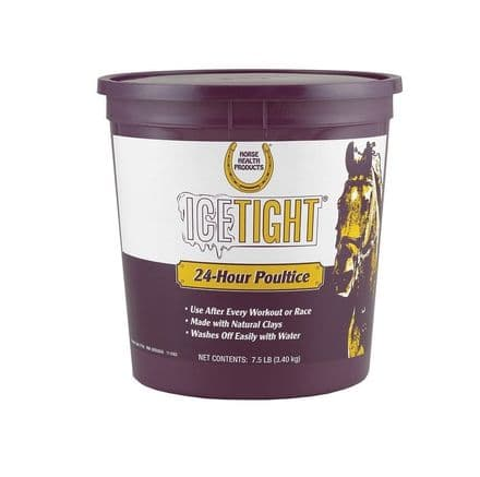 Ice Tight Clay 3.4kg