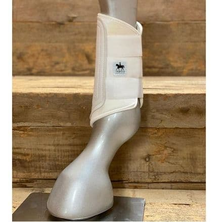 Legacy Single Touch & Close Brushing Boots