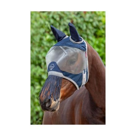 LeMieux Defender Fly Mask