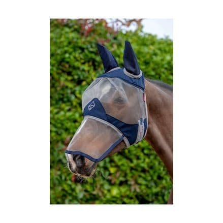 LeMieux Full Fly Mask