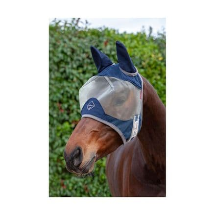 LeMieux Half Fly Mask