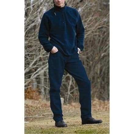 Mark Todd Men's Riding Trousers - Navy
