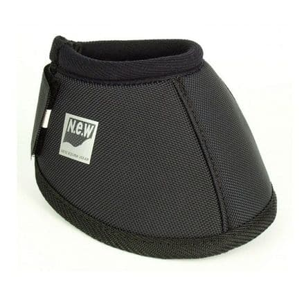 New Equine Wear Double Closure Over-Reach Boots - PONY