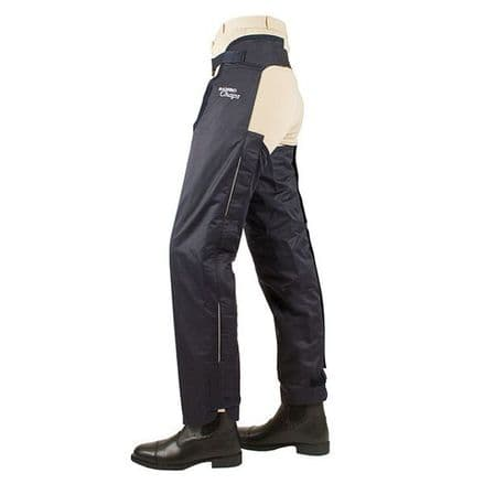 Rambo® Cotton Lined Chaps - Adult
