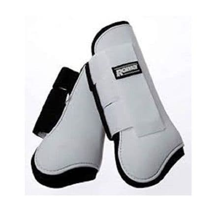 Roma Hind Jumping Boots - Extra Full