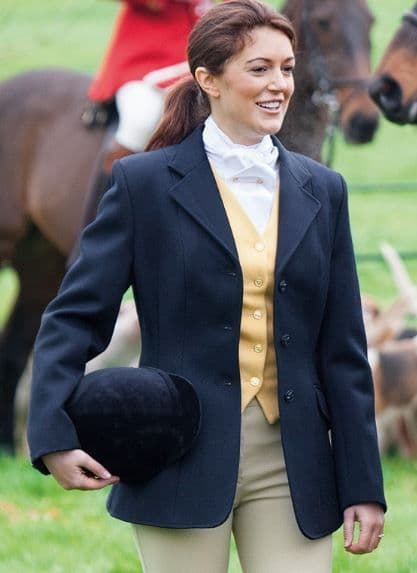 Shires Marlborough Ladies Hunt Coat