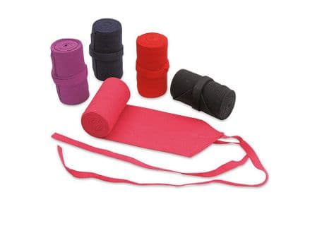 """Shires Tail or Leg Bandage 4"""" Wide"""