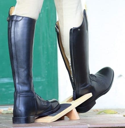 Shires Wooden Boot Jack