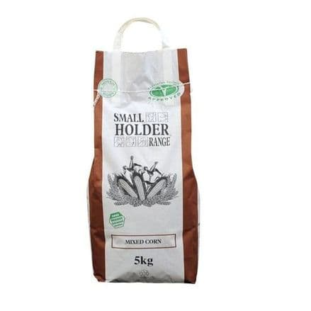 Smallholder Mixed Poultry Corn 5kg