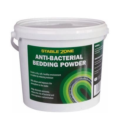 Stable Zone Anti-Bacterial Powder 5kg