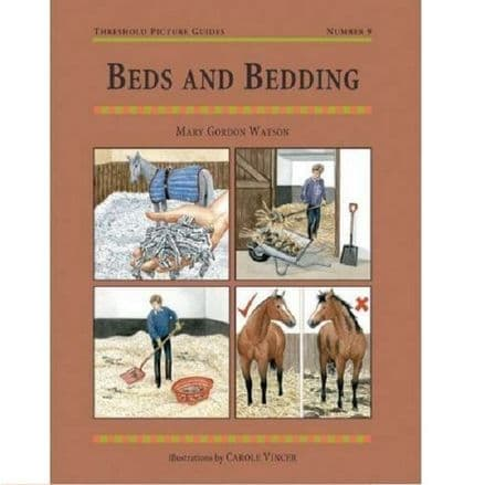 Threshold Picture Guide - Beds and Bedding
