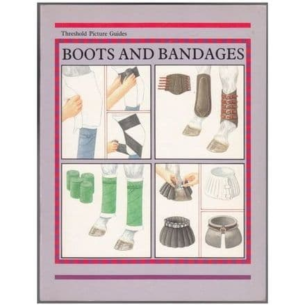 Threshold Picture Guide - Boots and Bandages