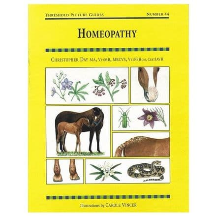 Threshold Picture Guide - Homeopathy
