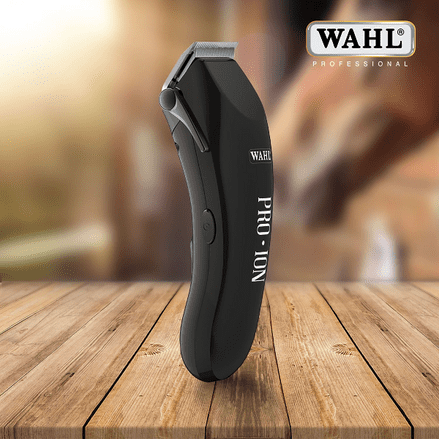 Wahl Lithium ION Pro Series Trimmer Kit