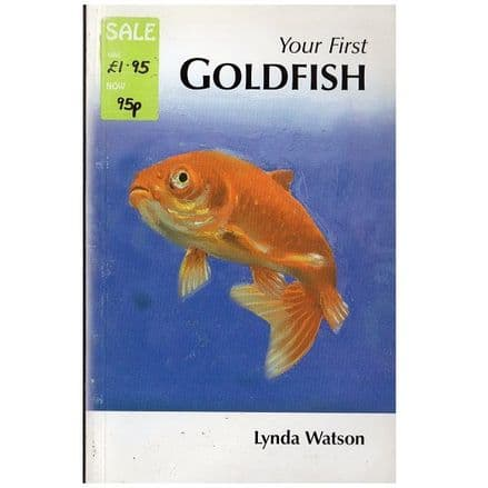 Your First Goldfish - by Kingdom Boots