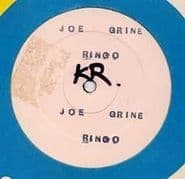 JOE GRINE / VERSION.Artist: Johnny Ringo. Label: D-Roy [White Label]