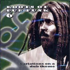 ROOTS OF DUB FUNK 6 CD. Artist: Various. Label: Tanty Records