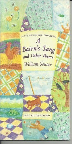 A Bairn's Sang and Other Poems by William Souter - 1873644981