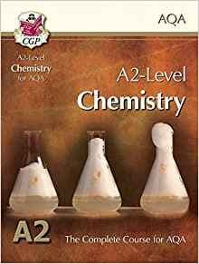 A2-Level Chemistry for AQA - 9781847627926