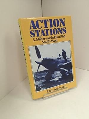 Action Stations 5 by Chris Ashworth - 085059510X