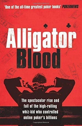 Alligator Blood by James Leighton - 9781471134395