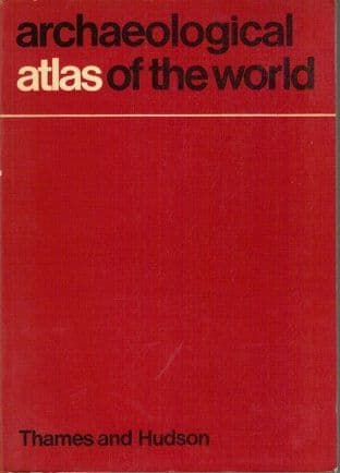Archaeological Atlas of the World - 0500790051