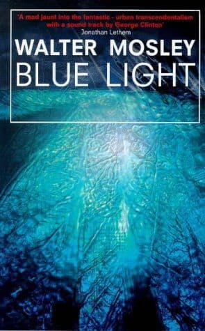 Blue Light by Walter Mosley - 185242611X