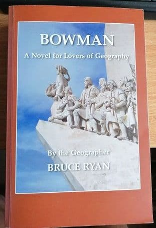 Bowman by Bruce Ryan - 9780987098009