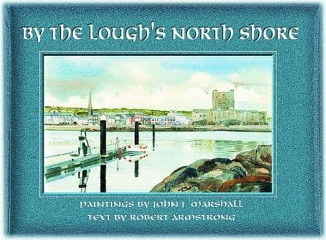 By The Lough's North Shore - 1900935287