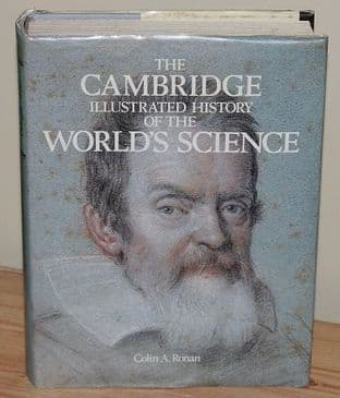 Cambridge Illustrated History of the World's Science - 0600384233