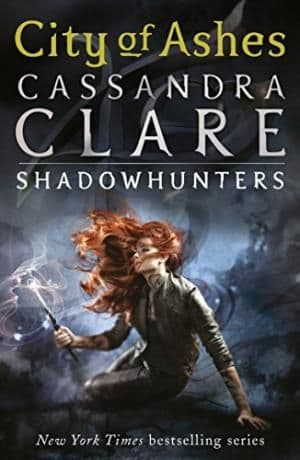 City of Ashes by Cassandra Clare - 9781406307634
