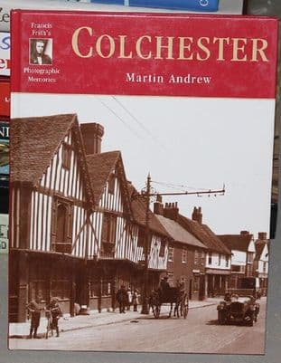 Colchester by Martin Andrews - 1859375863