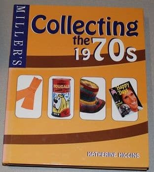 Collecting the 1970s by Katherine Higgins - 753707683