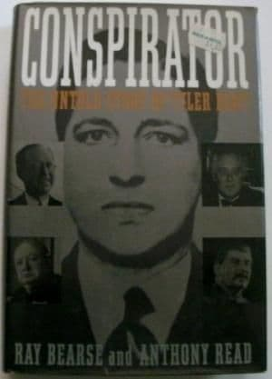 Conspirator by Ray Bearseand Anthony Read - 0333567072