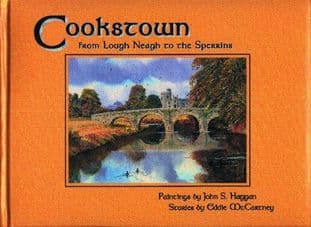 Cookstown: Lough Neagh to the Sperrins - 1900935112