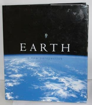 Earth: A New Perspective by Nicolas Cheetham