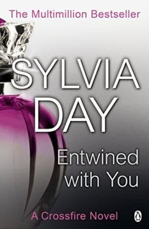 Entwined With You by Sylvia Day - 9781405910279