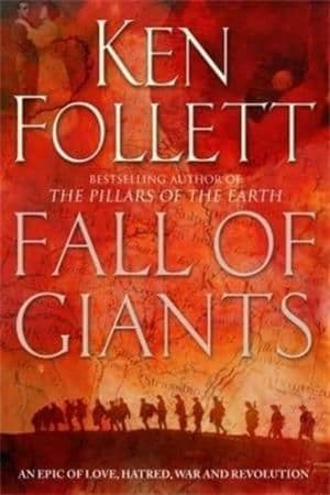 Fall of Giants by Ken Follett - 9780330460552