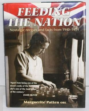 Feeding the Nation by Marguerite Patten